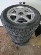Зимние колёса R16