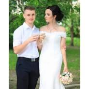 Прически, макияж, свадебный стилист