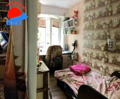 2-комнатная, улица Нахимова 1. Столетие, проверенное агентство, 23,5кв.м. Интерьер