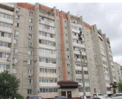 4-комнатная, улица Рокоссовского 40. Индустриальный, агентство, 76,0кв.м.