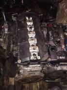 Двигатель BMW X3 E83 М54В30 3.0л бензин