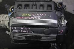 Двигатель BMW 256S3 M52B25 M52B25TU 2.5 литра на BMW E46