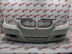 Бампер передний в сборе цвет 300 BMW 3-Series E90 323i №75