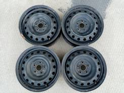 "Toyota. 6.0x15"", 5x100.00, ET45, ЦО 54,1мм."
