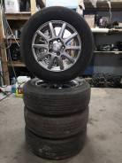 Комплект колес на литых дисках Bridgestone 205/65 R15