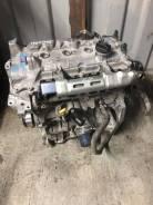 Двигатель HR16-DE 1.6 бензин Nissan Qashkai