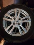 Колеса 175/65 R14 Dunlop DSX
