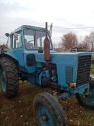 МТЗ 80. Продаю трактор МТЗ-80, 80 л.с.