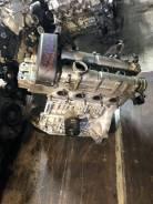 Двигатель CGGA 1,4 бензин VW Golf