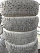 Roadstone. зимние, шипованные, б/у, износ 40%
