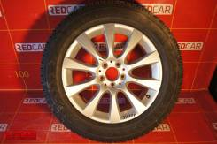 Диск литой R18 с резиной (12-14) OEM A16640106029765 Mercedes-Benz W166 ML-Klasse