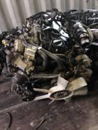 Двигатель YD25DDTI 2,5 TDI Nissan Navara