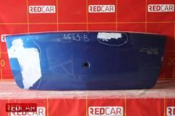 Крышка багажника (04-10) (восстановлена) OEM 901003615R Renault Logan