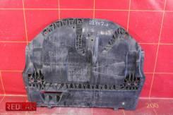 Защита двигателя OEM 6C0825901A Skoda Rapid