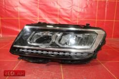 Фара передняя левая (17-) (донор) OEM 5NB941773D Volkswagen Tiguan 2 5NB941773D