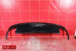 Спойлер бампера заднего R-Line (18-) OEM 760807482E041 Volkswagen Touareg 3 760807482E041