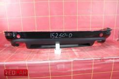 Спойлер бампера заднего OEM 7P6807521AGRU Volkswagen Touareg NF