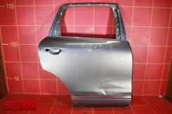 Дверь задняя правая (10-) OEM 7P0833056A Volkswagen Touareg NF