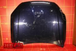 Капот рестайл (14-) OEM 31477040 Volvo XC90 2