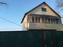 2-этажный дом. Улица Фрунзе 60, р-н Вяземский, площадь дома 140,0кв.м., площадь участка 16кв.м., централизованный водопровод, отопление электричес...