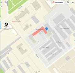 Гаражи капитальные. улица Амурская 3, р-н Ленинский, электричество, подвал.