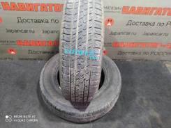 Bridgestone. всесезонные, 2004 год, б/у, износ 30%