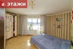 2-комнатная, улица Анны Щетининой 1. Снеговая падь, агентство, 62,9кв.м.