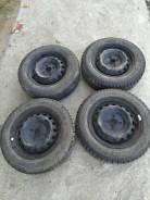 Комплект колес на ЗИМЕ 165/70R14 TOYO