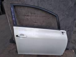 Дверь Toyota Auris