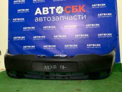 Бампер передний Daewoo Nexia 08-