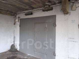 Гаражи капитальные. улица Шилкинская 13, р-н Третья рабочая, 27,1кв.м., электричество. Вид снаружи