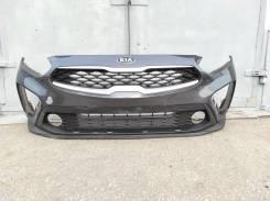Бампер Kia Cerato 4 передний