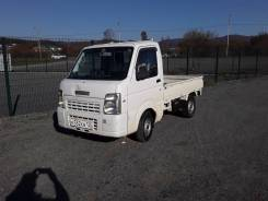 Suzuki Carry. Продам грузовик , 658куб. см., 460кг., 4x4