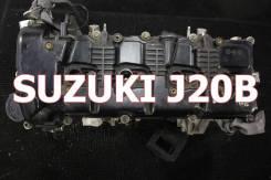 Двигатель Suzuki J20B Контрактный   Установка, Гарантия, Кредит
