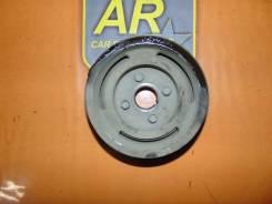 Шкив коленвала KIA RIO DC 2003 A5D (1.5) 0K30C11401A
