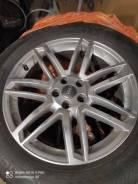 """Колеса в сборе на Audi Q7 c 2015. 9.5x19"""" 5x112.00 ET25 ЦО 66,5мм."""