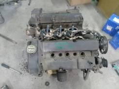 Двигатель в разбор AJ Mazda