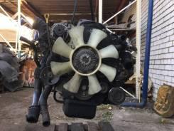 Двигатель D4CB в сборе 170лс