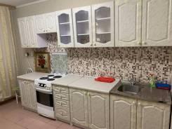 2-комнатная, улица Шилкинская 13а. Третья рабочая, частное лицо, 69,0кв.м. Кухня