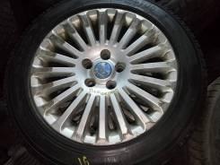 Колеса диски на Ford + Комплект шин Yokohama Ice Guard 205/55R16