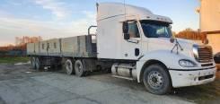 Freightliner Columbia. Продаётся седельный тягач , 12 800куб. см.