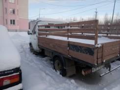 """ГАЗ ГАЗель. Продам газель по документам """"грузовой фургон"""", 1 000кг."""