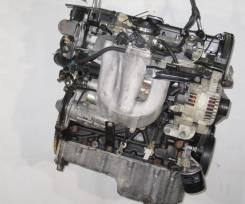 Двигатель C20SED на Daewoo Leganza 2.0л 128-148л/с