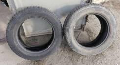 Michelin Latitude X-Ice North. зимние, шипованные, б/у, износ 5%