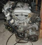 Двигатель SR20DE Nissan Primera/Bluebird/Serena 4WD 2001г. в.