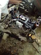 Двигатель EZ30D по запчастям