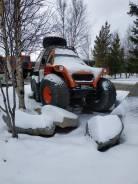 Литвина. Снегоболотоход