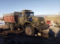 Дизель-ТС. Продам зил131 дизель, 7 500куб. см., 5 000кг., 6x6