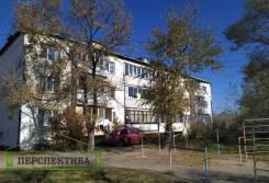 1-комнатная, улица Днепровская 12. 8 км, агентство, 31,9кв.м. Дом снаружи