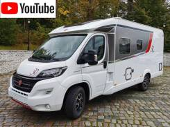 Buerstner. Продам новый немецкий автодом с АКПП, 2 300куб. см.